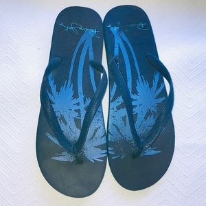 Panamá Jack flip flops